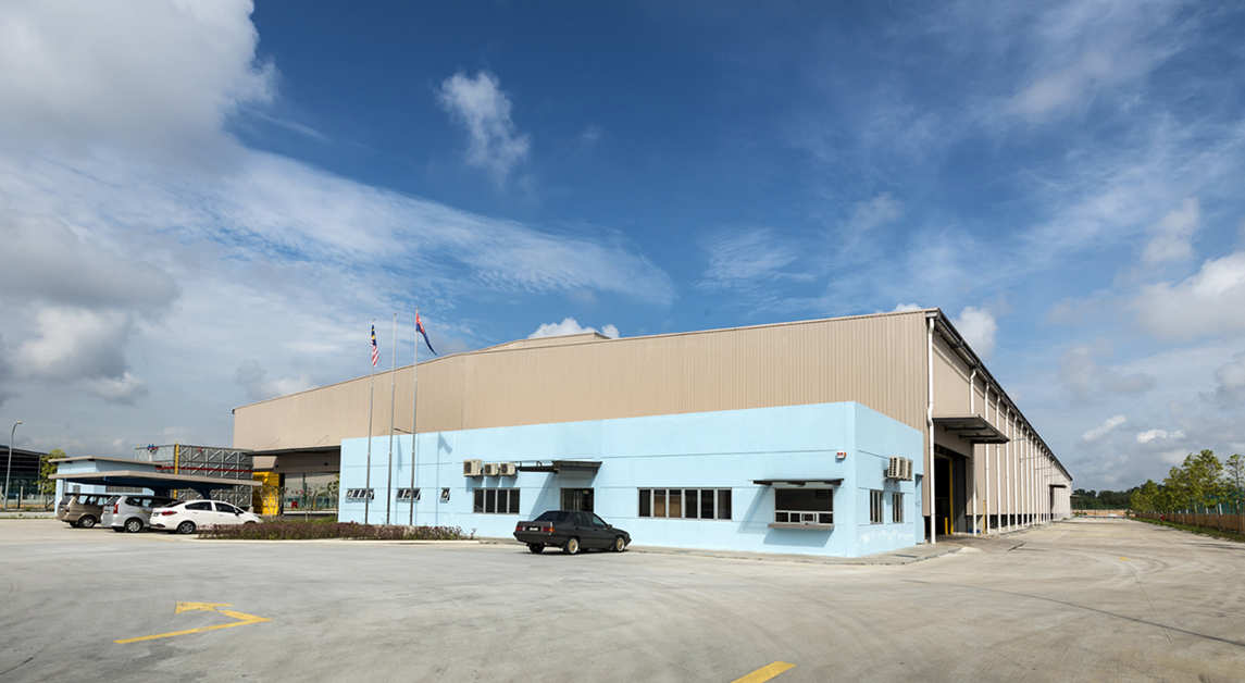 PIW Warehouse