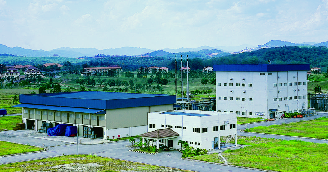 T.I.P.P Synthetic Resin Manu Plant (1997)