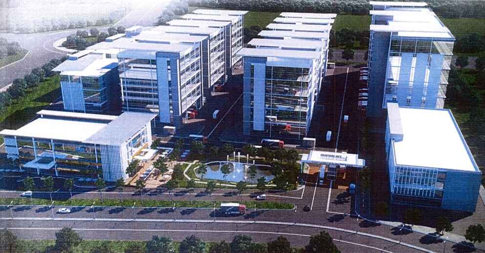 Hap Seng Business Park