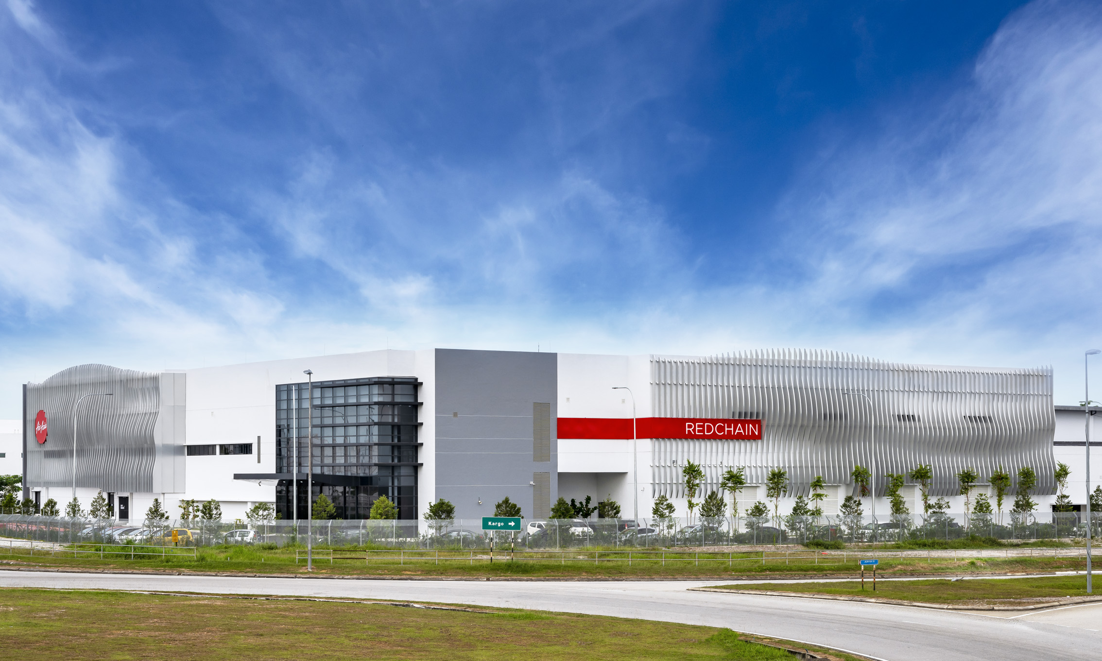 Air Asia Engineering Complex